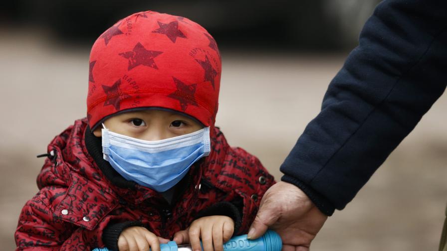 Как канадски стартъп печели от смога в Китай