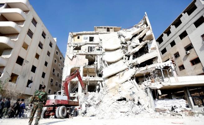 Дамаск е готов да участва в мирни преговори