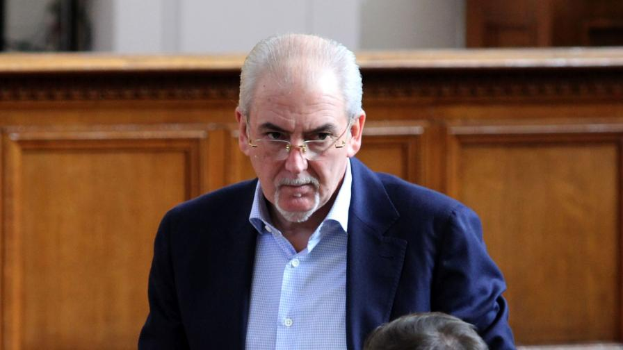Велизар Енчев: Доган нанася удар върху агентите на ислямистка Турция