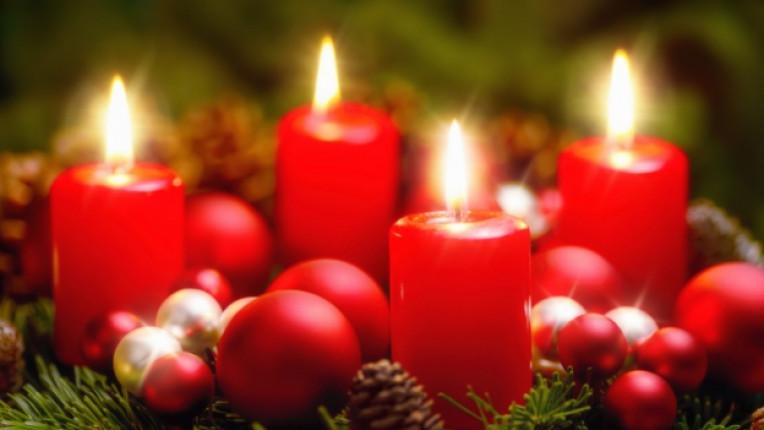 вяра свещ свещи религия