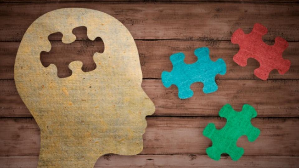 70 000 мисли минават ежедневно през човешкия мозък