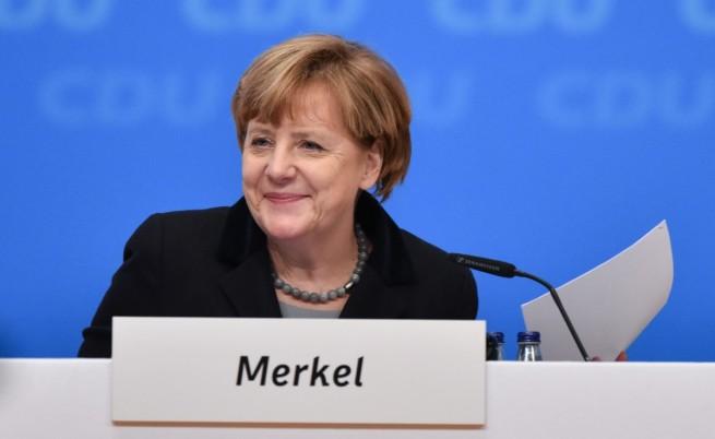 АФП: Меркел е най-влиятелна, Путин – на второ място