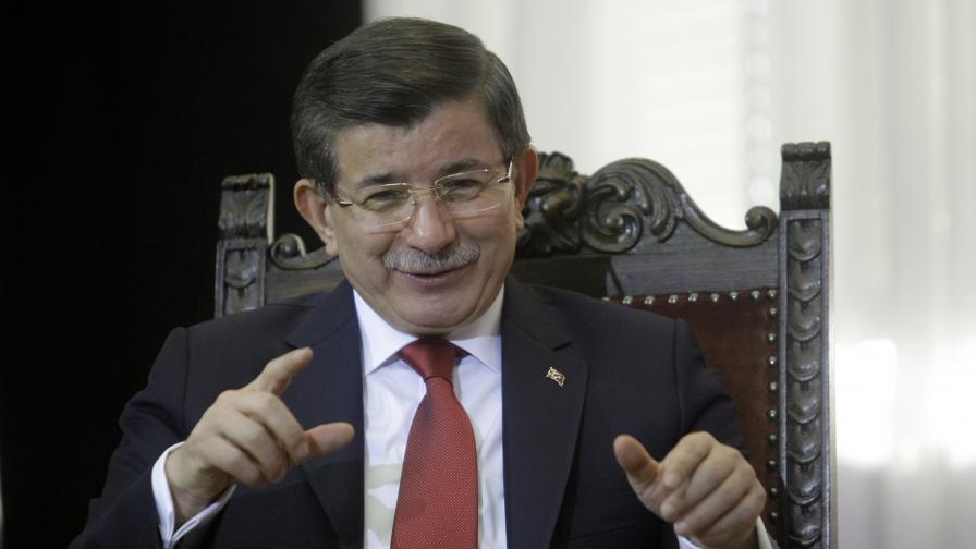 НАТО подсилва турската армия