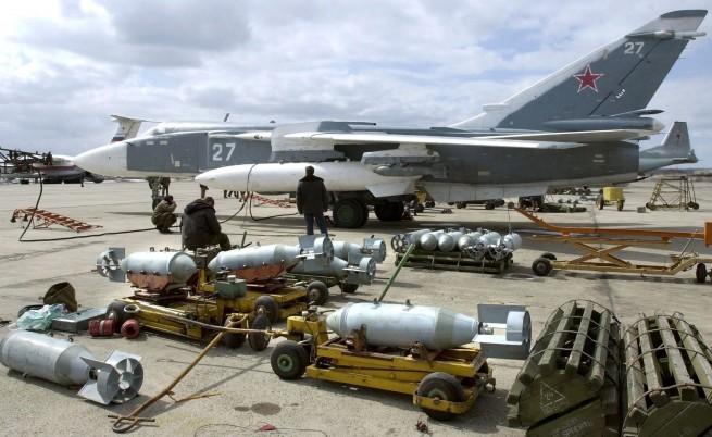 """Започва офанзива към столицата на """"Ислямска държава"""""""