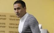 Травма извади Живко Миланов от пряк сблъсък с Роналдо