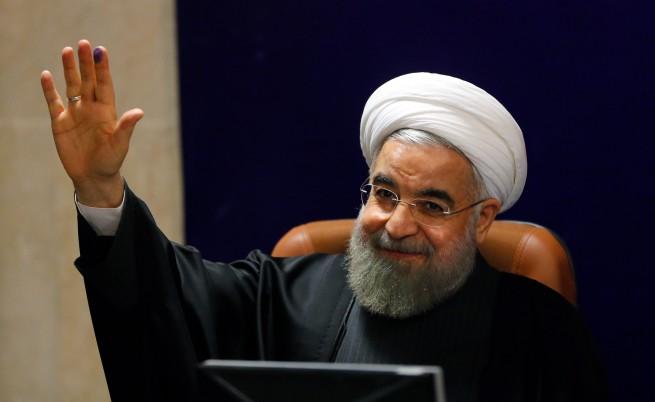 Иран изпрати 11 тона уран в Русия