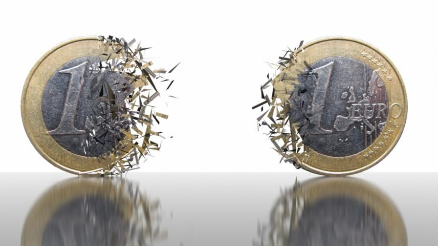 Ще обеднеем ли, ако въведем еврото