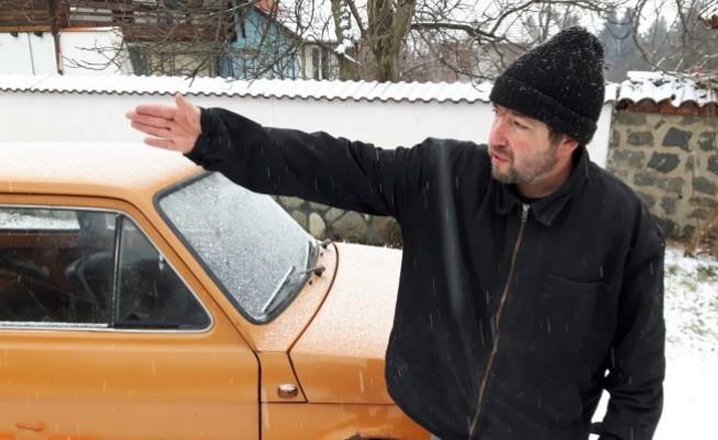 Внукът Климент Талев