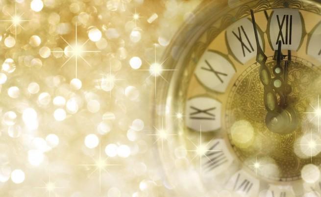 Обичаи и вярвания от света на Нова година