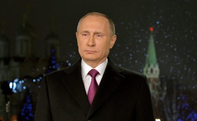 За първи път САЩ са официална заплаха за Русия