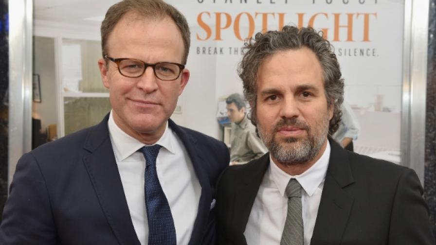 Разследваща журналистическа драма стана филм на годината