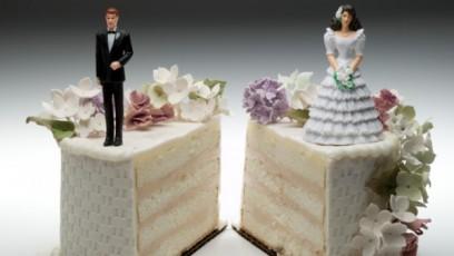 Денят на разводите - злополучният 3 януари!