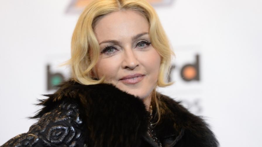 """Синът на Мадона я блокира в  """"Инстаграм"""""""