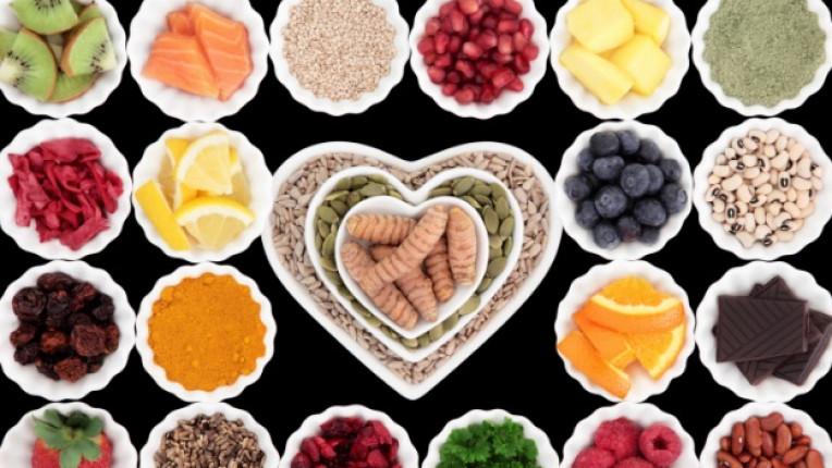 храна здравословно полезно