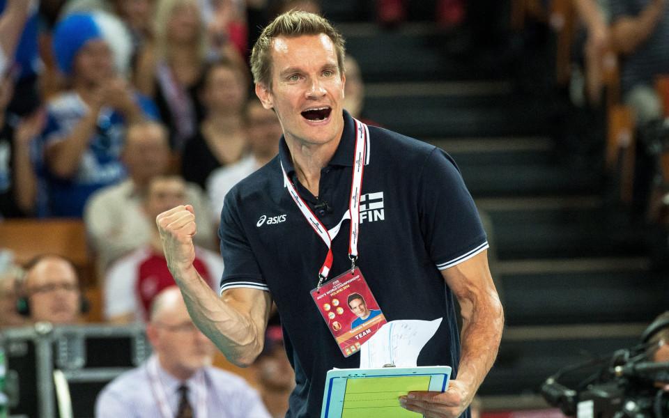 Треньорът на Финландия: Събрани са най-добрите отбори в света