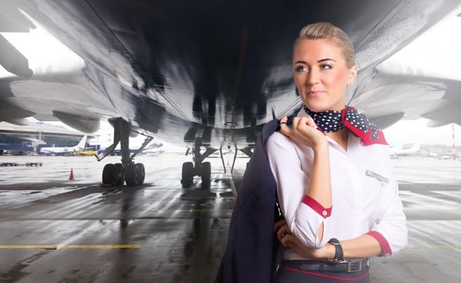 Професия стюардеса: какво не знаем за тях