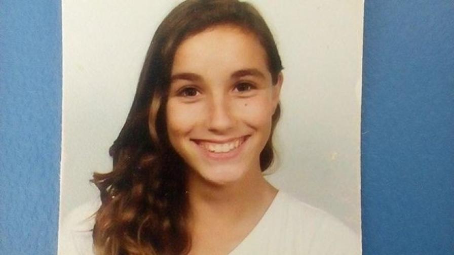 Издирваното 13-годишно момиче се прибра при родителите си