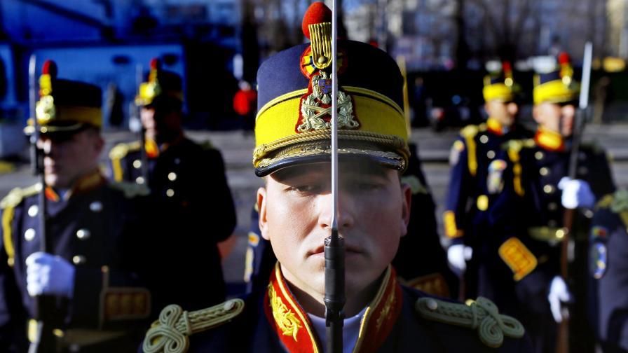 Къмпяну: Русия е най-голямата заплаха за Румъния