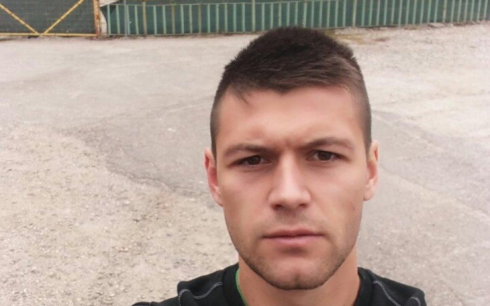 Чудесна победа над гранд за Страхил Попов