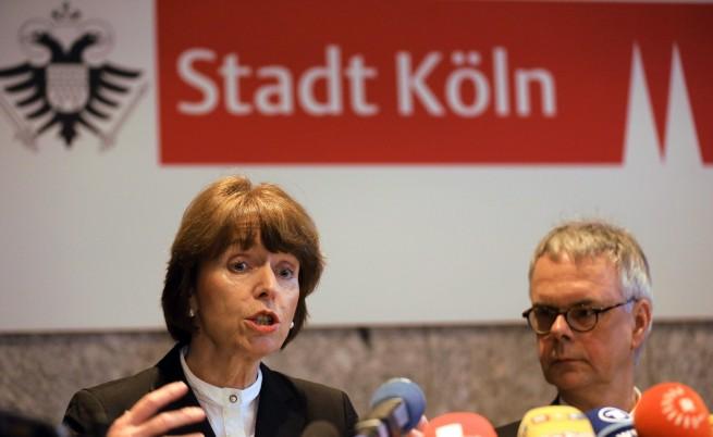 Кметицата на Кьолн с правила за поведение на жените