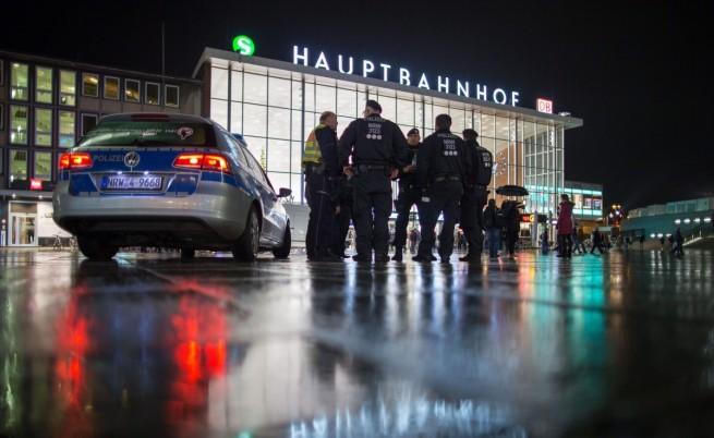 Германски министър: Атаките в Кьолн са планирани