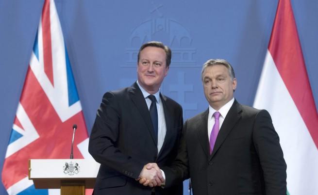 Орбан: Ние сме граждани на ЕС, а не емигранти