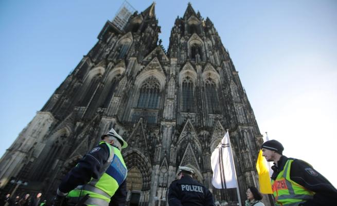 Политиката на Меркел била виновна за атаките в Кьолн