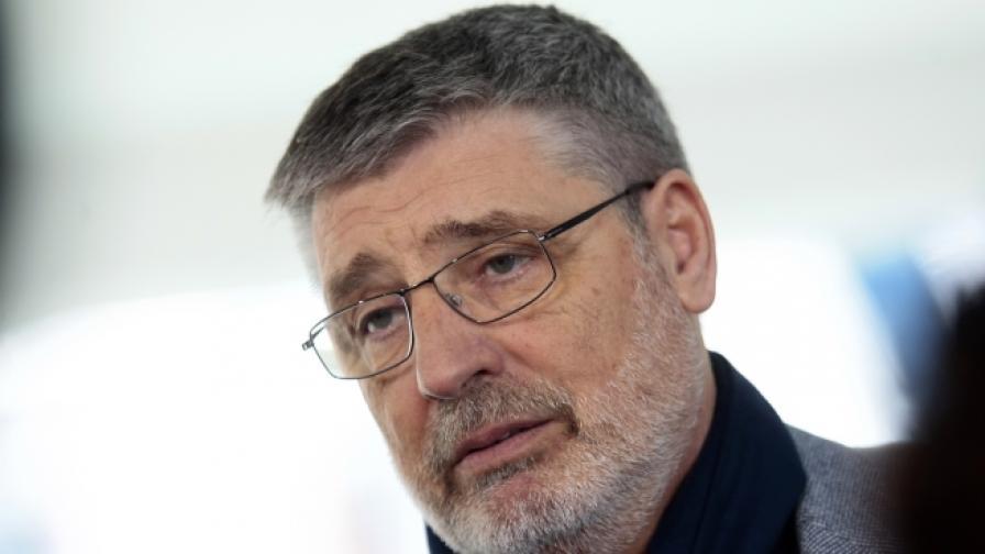 Сашо Дончев