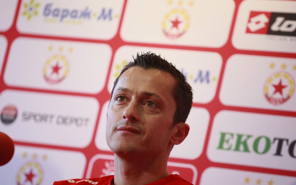 Повод за празник в ЦСКА, Христо Янев празнува рожден ден