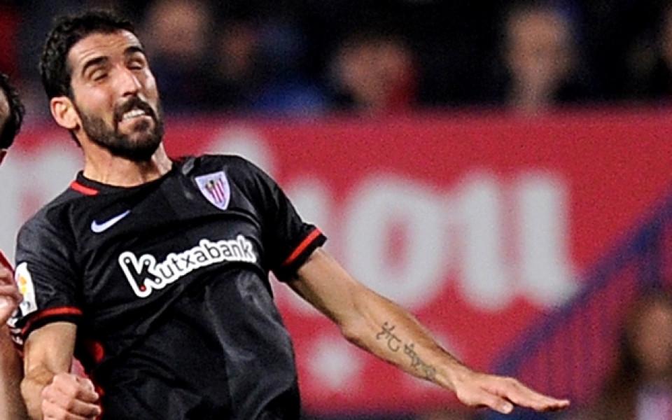 Раул Гарсия се завръща през следващия сезон