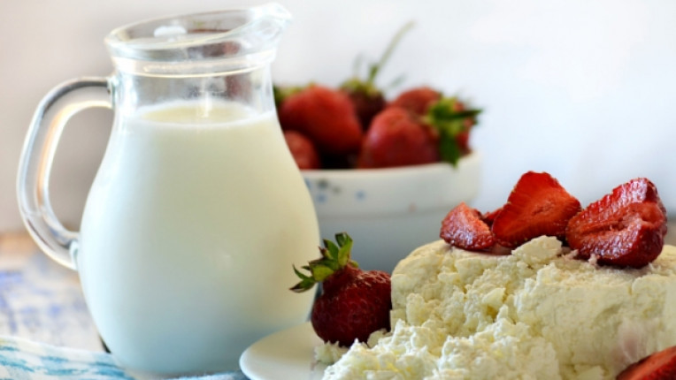 Козе мляк