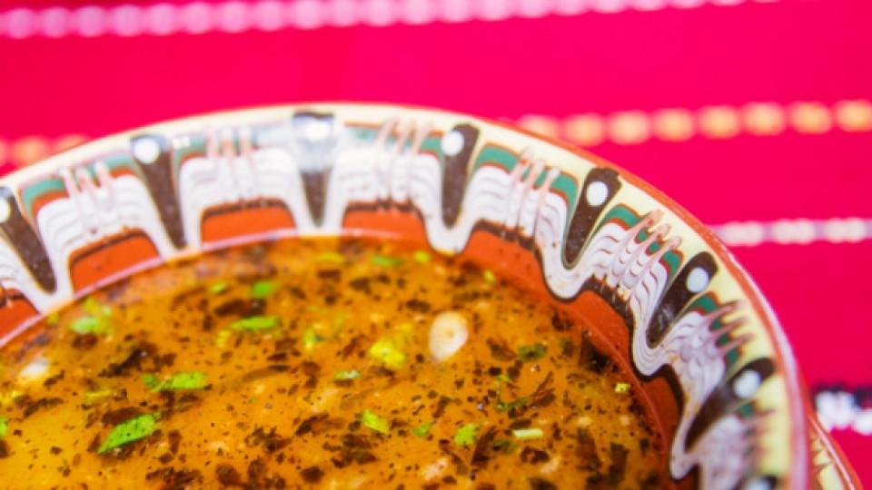 Идеи за вечеря: любими български гозби
