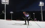 Фатална грешка коства медал на Анев
