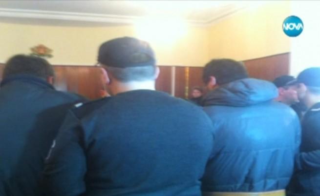 Домашен арест за братята, пребили Тодор до смърт