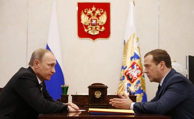 Петролната бедност на Русия