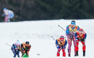Наказаните руснаци ще стартират в Световната купа по ски бягане