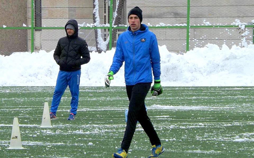 Левски заминава за Разград с вратари без дебют в елита