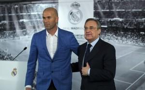 Реал постигнал устни договорки с основни трансферни цели