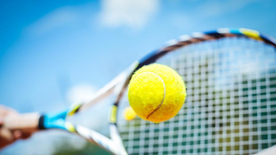 Корупционен скандал и в професионалния тенис (видео)