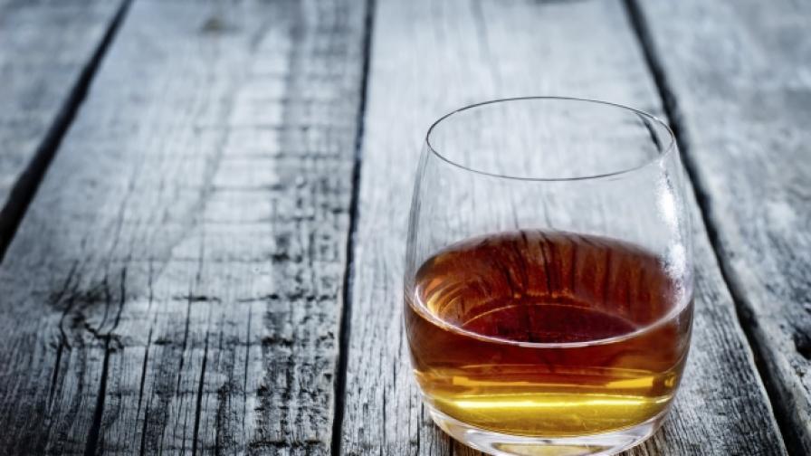 Първо уиски, после бира и още трикове да не се отрежем