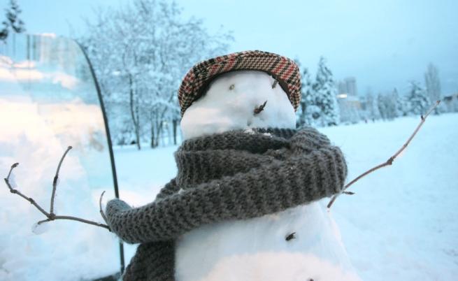 Климатолог: Лютата зима свършва във вторник
