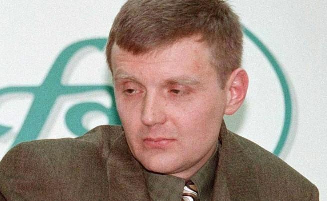 Ню Йорк Таймс: Литвиненко убит заради твърденията, че Путин е педофил