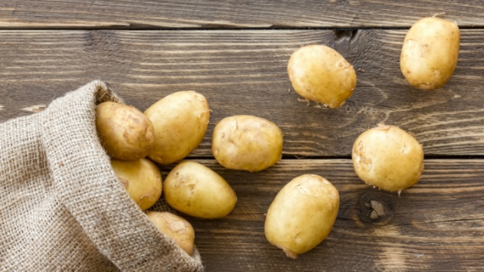 Картофи с леща по македонски