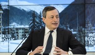 Марио Драги, президент на ЕЦБ