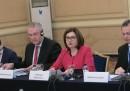 Херман: Не целим България да стане чакалня за бежанците