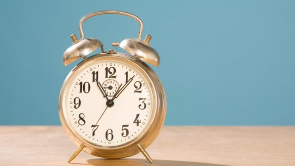 Как да ставаме по-лесно сутрин