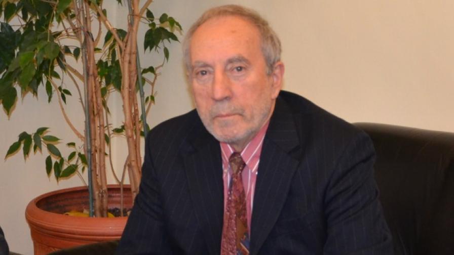 Алекс Алексиев