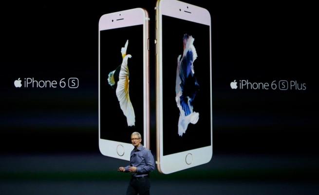 """""""Apple"""" пуска малък """"iPhone"""" преди """"iPhone 7"""""""