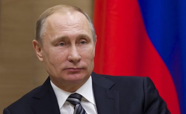 Тайните на личния живот на Путин