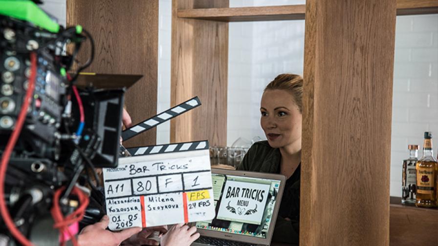 Ще снимат англоезични филми за Калоян и Борис III